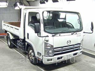 MAZDA TITAN LRR85YN  dump truck