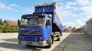 VOLVO FM 7.290 Grain Tipper / Compressor / Spring dump truck