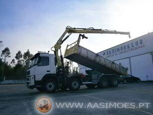 VOLVO FM13 440 dump truck