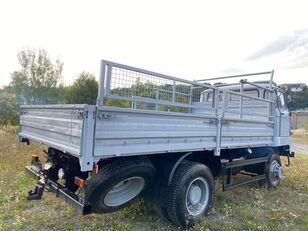 IFA L60 flatbed truck
