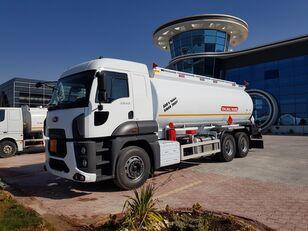 new MERCEDES-BENZ Fuel Tank fuel truck