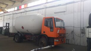 IVECO 150E23 LPG/GAS CAPACITY 16000LTR + PUMP + LITERS COUNTER gas truck
