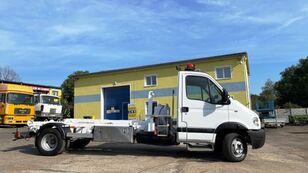 RENAULT Mascott 150 Dci (6.5t hook lift truck