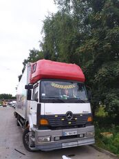 MERCEDES-BENZ Atego 1828 isothermal truck