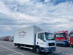 MAN TGL 8.180 isothermal truck