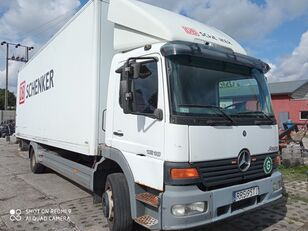 MERCEDES-BENZ atego 1218 isothermal truck