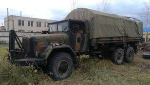 MAGIRUS-DEUTZ JUPITER   military truck for parts