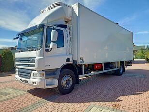 DAF CF 75 /Euro 5 / TK TSe500 /20 euro palet SPROWADZONY refrigerated truck