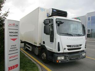 IVECO ML 80EL18 Carrier Xarios 500 - 24°C refrigerated truck
