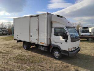 NISSAN CABSTAR 3.0 tdi Hűtős refrigerated truck