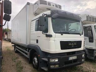 MAN TGM15.290 refrigerated truck