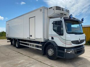 RENAULT Premium 370DXi 2 Thermo king Fridge refrigerated truck