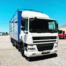 DAF CF 85.360 tilt truck