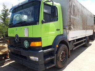 MERCEDES-BENZ 18.28 tilt truck