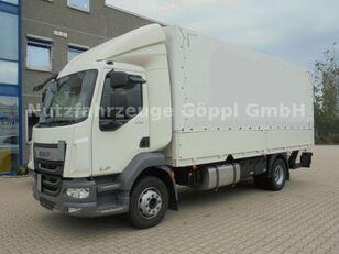 DAF LF230 FA 16t 4x2 Plane 2t LBW ADR Garantie tilt truck