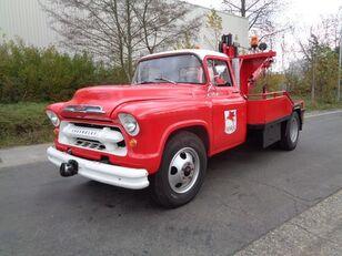 CHEVROLET 4 TONNER tow truck