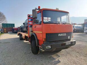 FIAT 150.17 tow truck