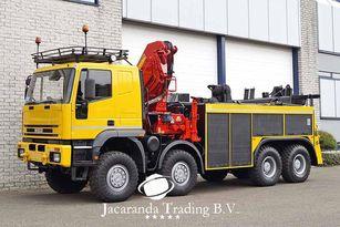 IVECO EUROTRAKKER MP410E42 tow truck