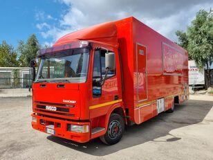 IVECO Eurocargo tector 80 vending truck